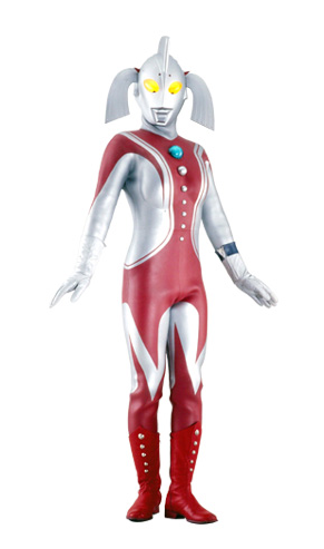 Mother of Ultra - Ultraman Wiki