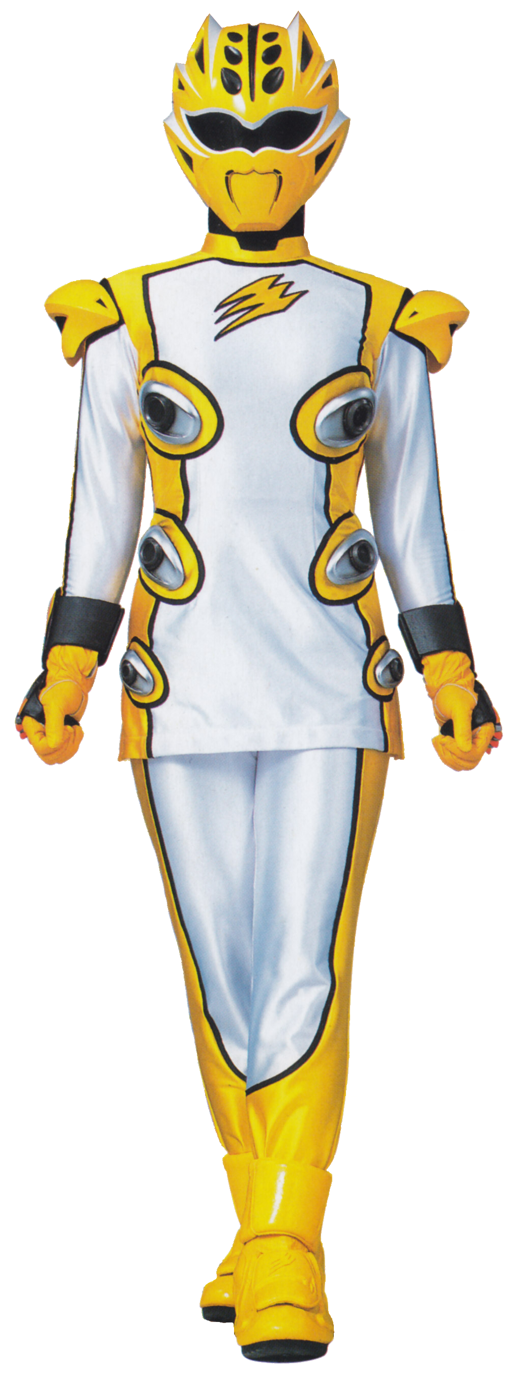 Lily chilman rangerwiki the super sentai and power - Power rangers megaforce jungle fury ...