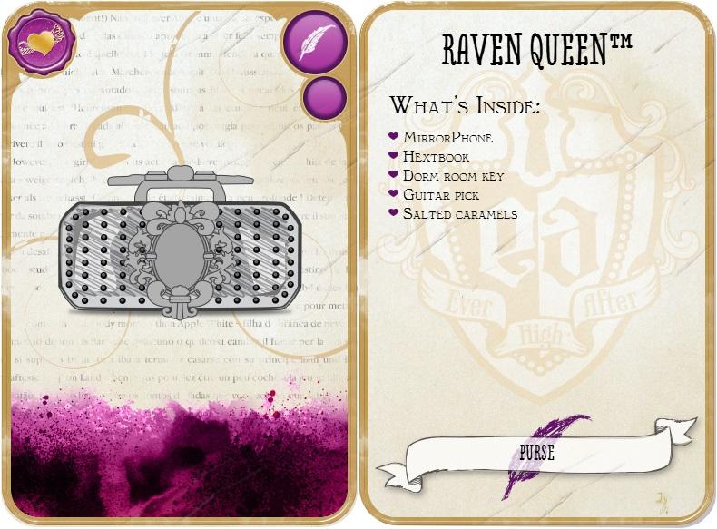 Card - RQP
