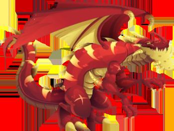 dragon mastodonte juggernaut dragon