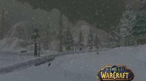 World of Warcraft Storms of Azeroth Patch 1