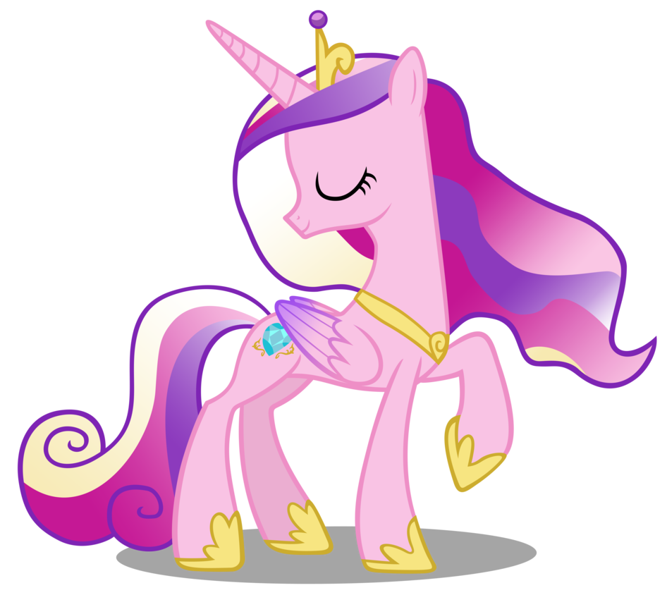 Image princess cadence my little pony fan labor wiki - Pictures of princess cadence ...