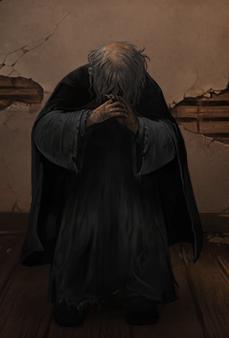 Peter Pettigrew - Pottermore Wiki