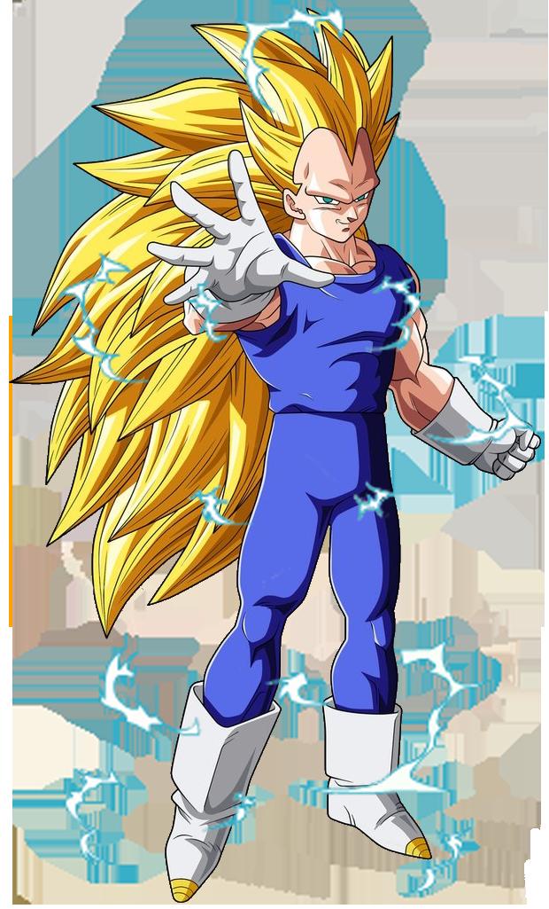 Dragon Ball Saiyajin