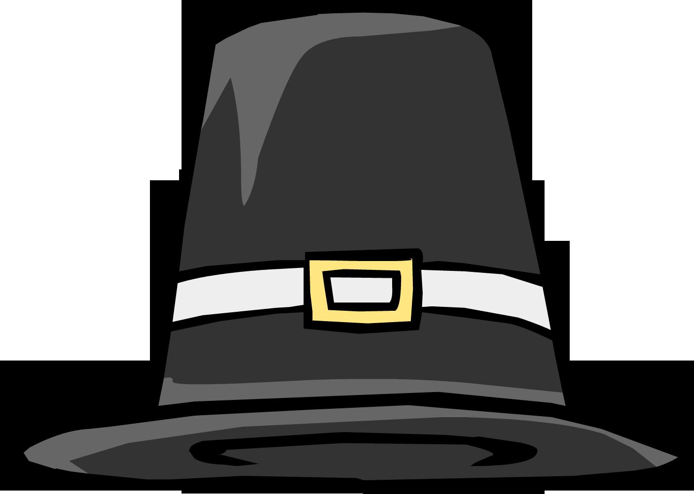 Pilgrim Hat - Club Penguin Wiki - The free, editable encyclopedia ...
