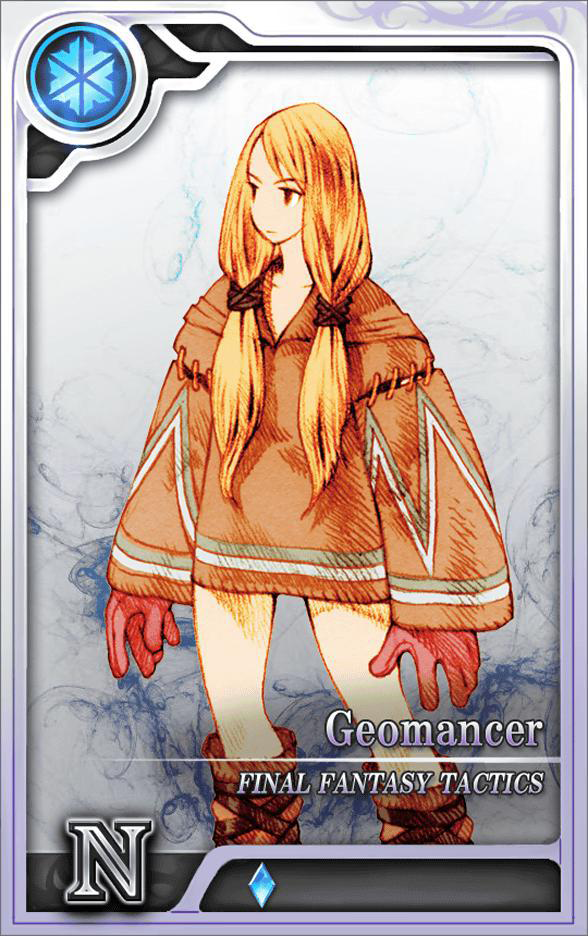 geomancer the final fantasy wiki 10 years of having