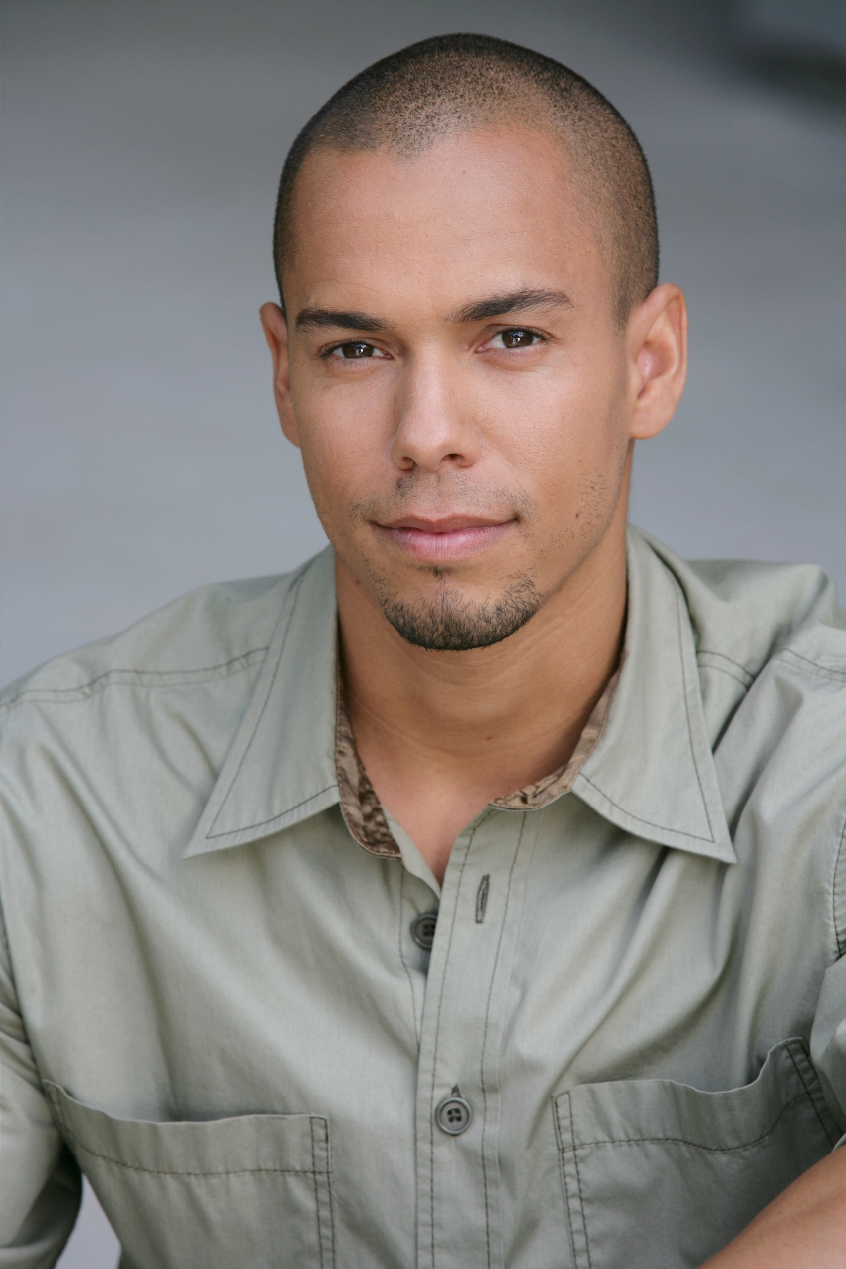 Bryton James Young and Restless