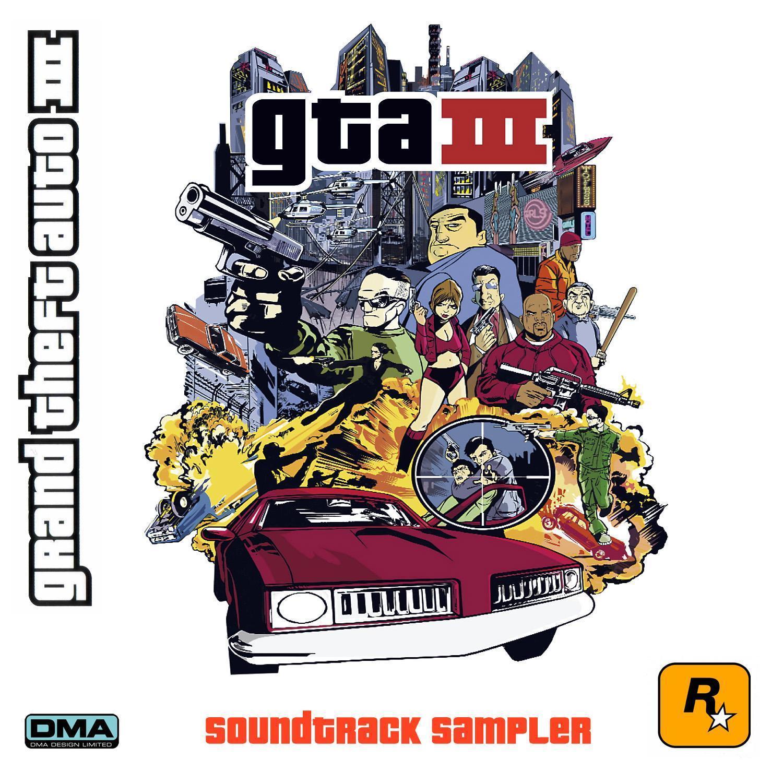 Cars  Soundtrack Sampler