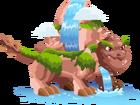 Dragón Cascada Fase 2