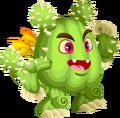 Dragón Cactus Fase 2
