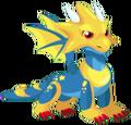 Dragón Estrella Fase 2