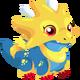 Dragón Estrella Fase 1