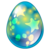 Huevo del Dragón Estrella