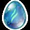 Huevo del Dragón Mar