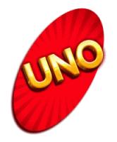 UNO  game Uno Card Game Logo