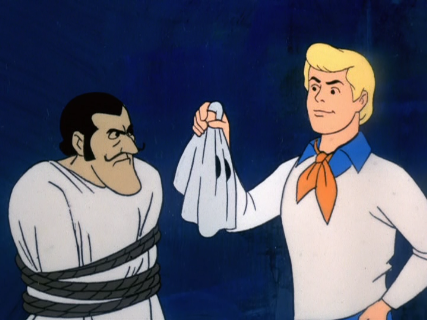 phantom hassle in the castle scoobypedia the scooby