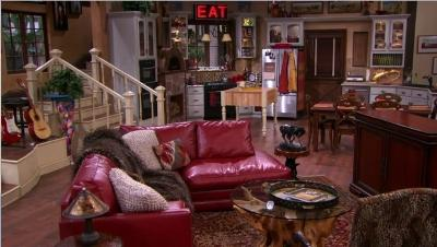 Stewart Ranch Home Hannah Montana Wiki Disney Channel