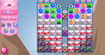 Level 110 - Candy Crush Saga Wiki