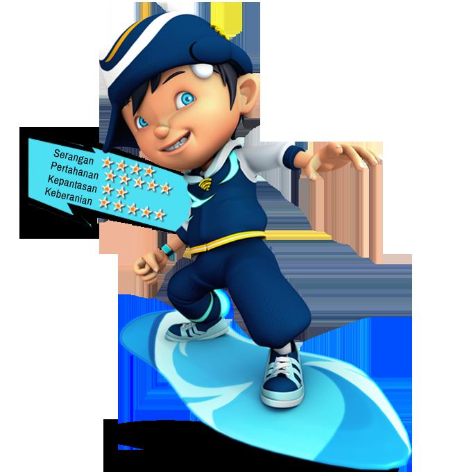 BoBoiBoy Cyclone - Boboiboy Wiki