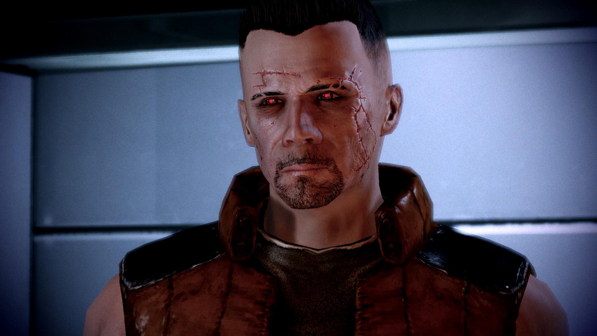 Commander Shepard (Renegade) - Villains Wiki - villains ...