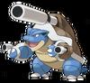 Todas las mega-evoluciones Pokémon X/Y