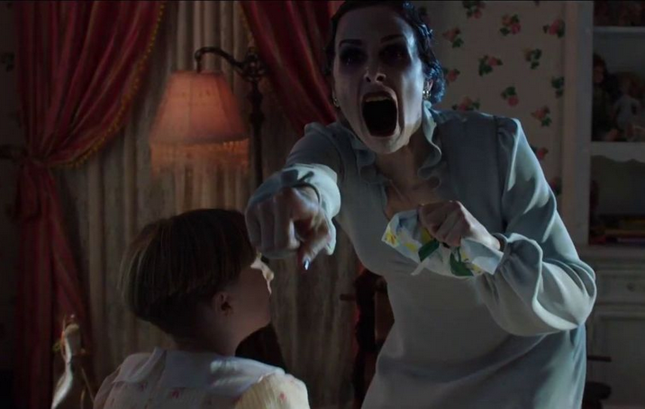 Michelle Crane - Insidious movie Wiki