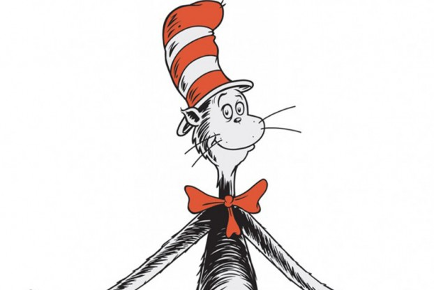 Doctor Seuss Cat In The Hat Pdf