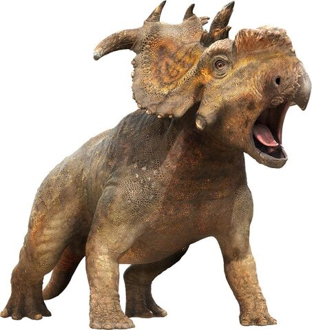 pachyrhinosaurus walking with dinosaurs scowler  Full resolution ‎ (856