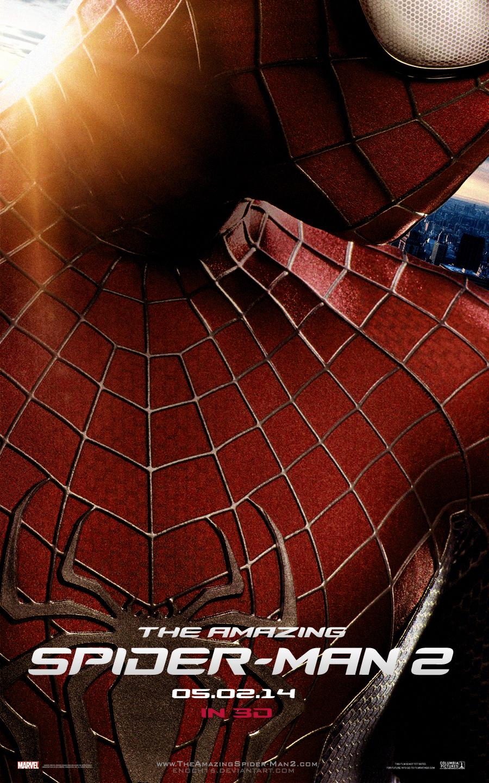 The Amazing Spider-Man 2 Deutsch