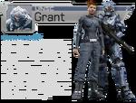 Tedra Grant - Halo Nation — The Halo encyclopedia - Halo 1 ...