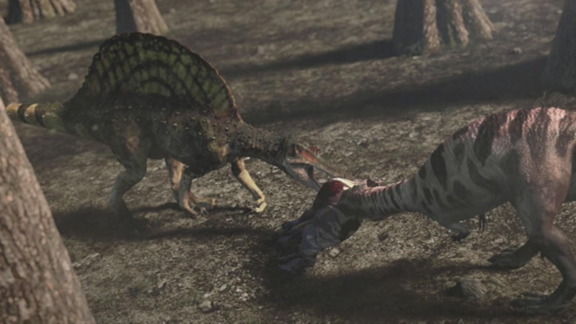 Spinosaurus - Planet Dinosaur Wiki