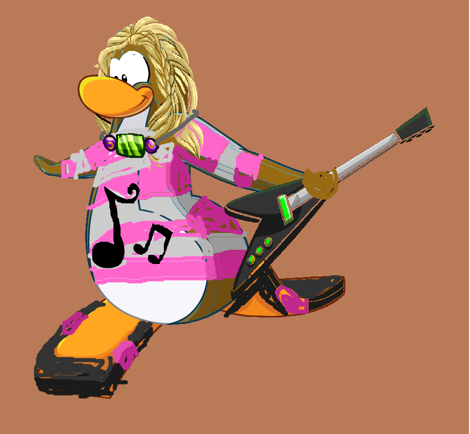 how to play old missions on club penguin 2015
