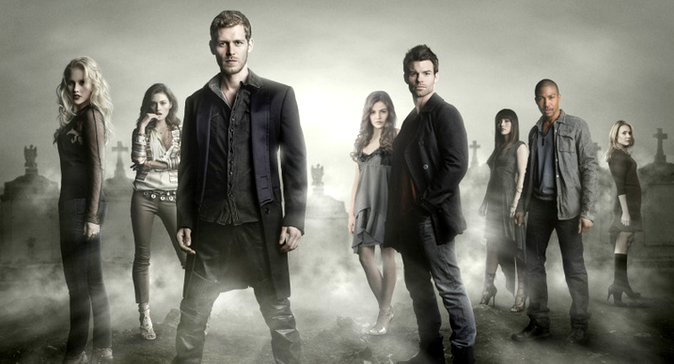 The Originals Serial TV 2013-2018 - Filmweb