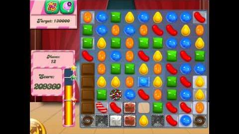 Candy Crush Level 213 Help