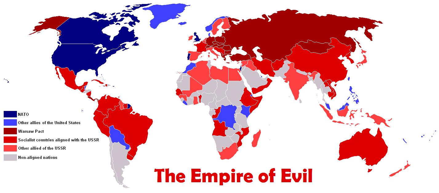 Russian Empire Russian Empire All 3