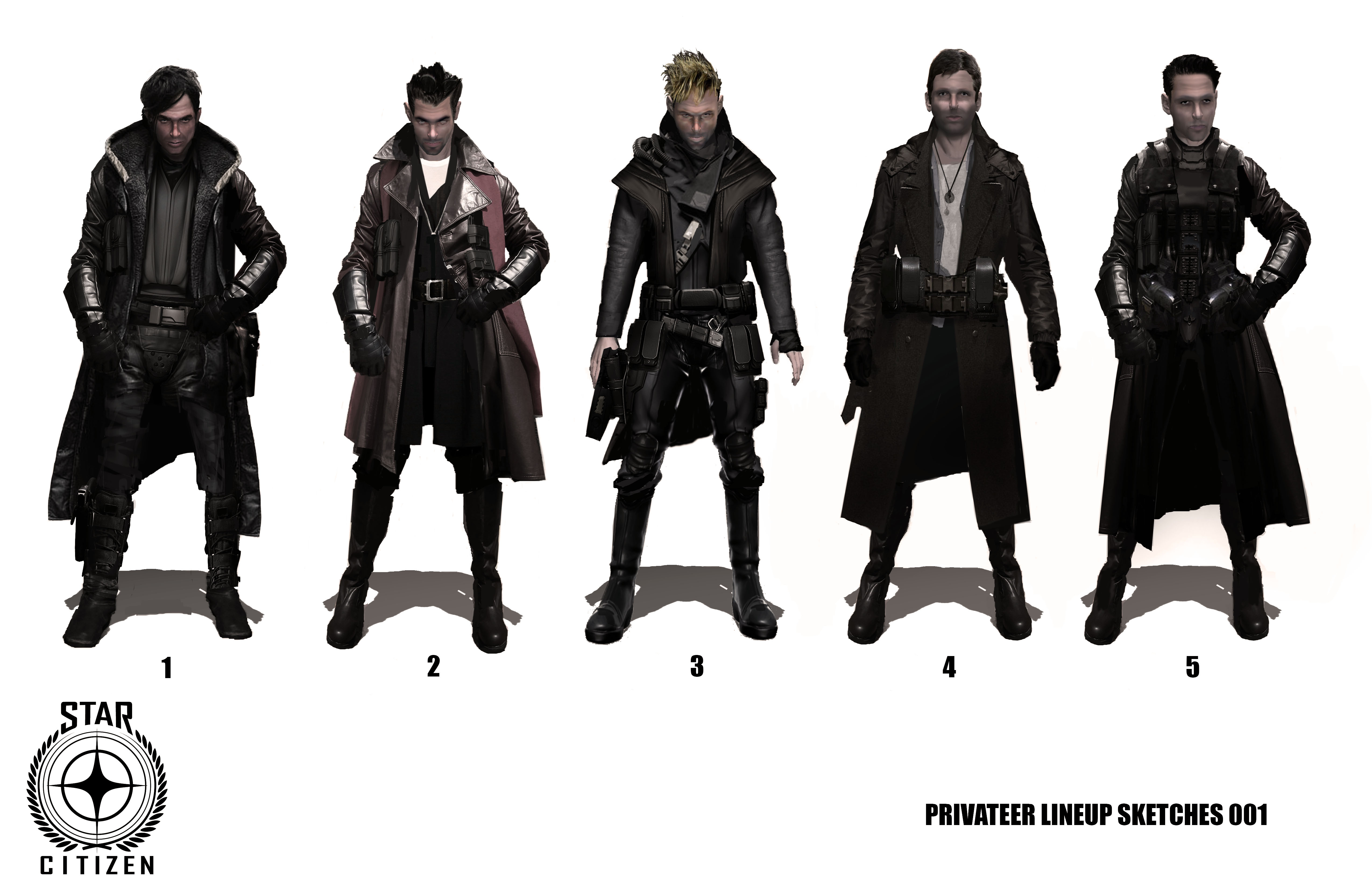 star citizen character slots