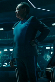 Starfleet uniform (alternate reality 2250s) - Memory Alpha ...