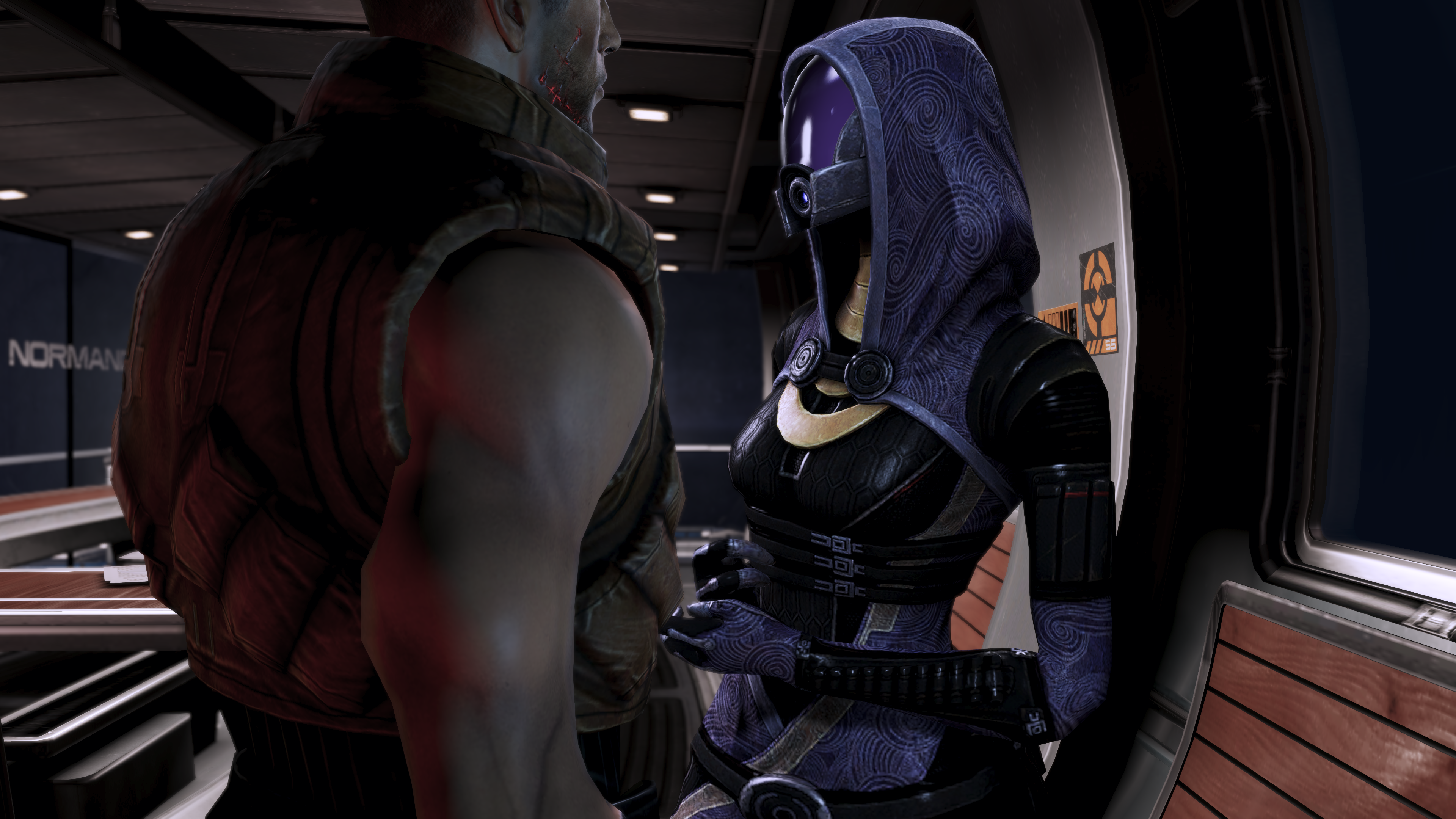 Games Mass Effect Stories - Hentai Foundry