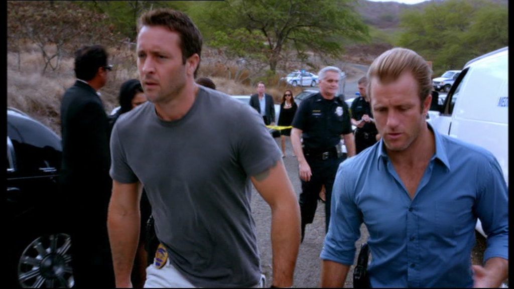 you able hawaii five o episode guide wiki where and what