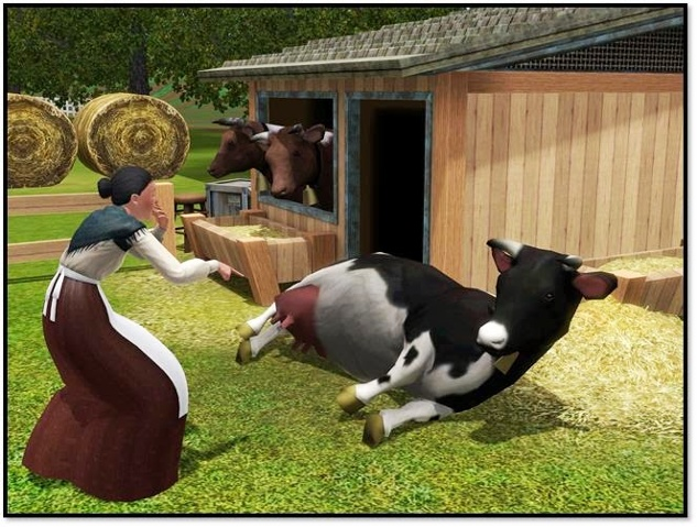 Plik:Krowy The Sims 3.jpg
