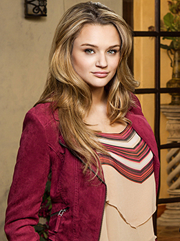 Young and Restless Hunter King