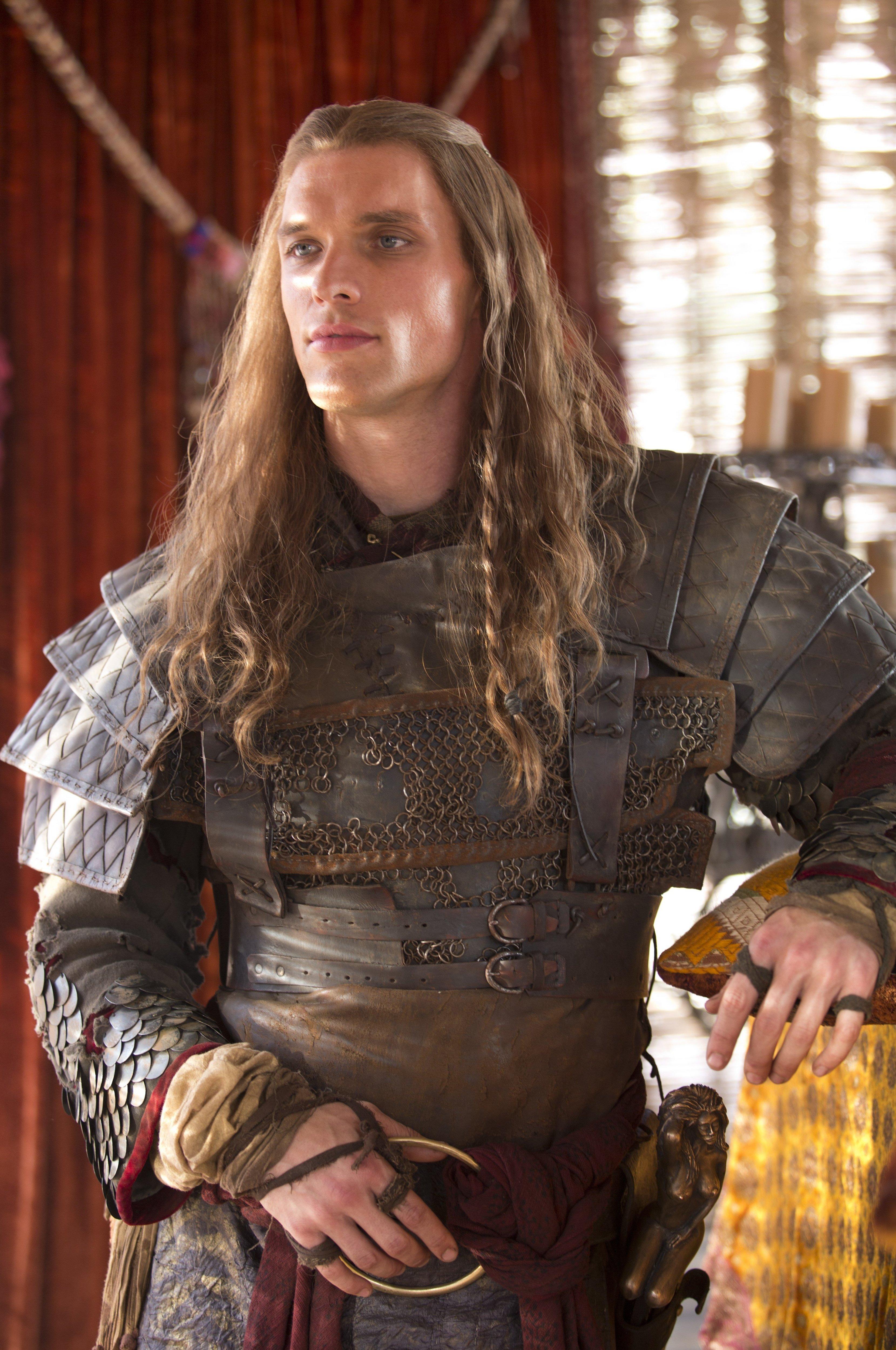Daario Naharis - Game of Thrones Wiki Daario Naharis Game Of Thrones