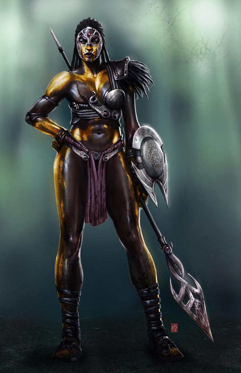 Amazonas god of war wiki god of war ascension kratos for En la mitologia griega la reina de las amazonas