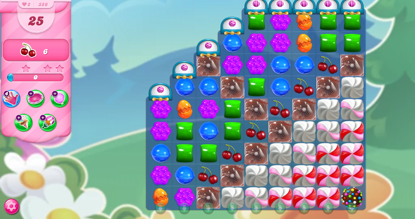 720 x 1280 868 kb png level 326 candy crush saga wiki