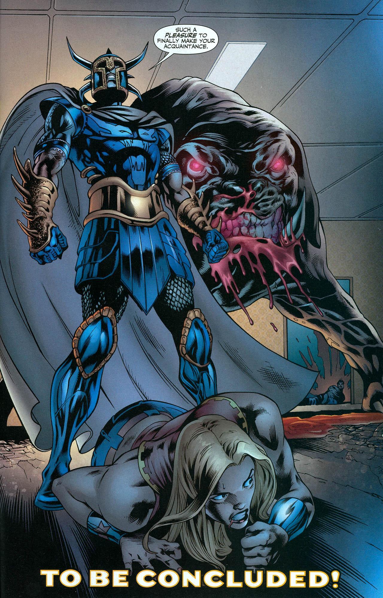 lycus new earth dc comics database