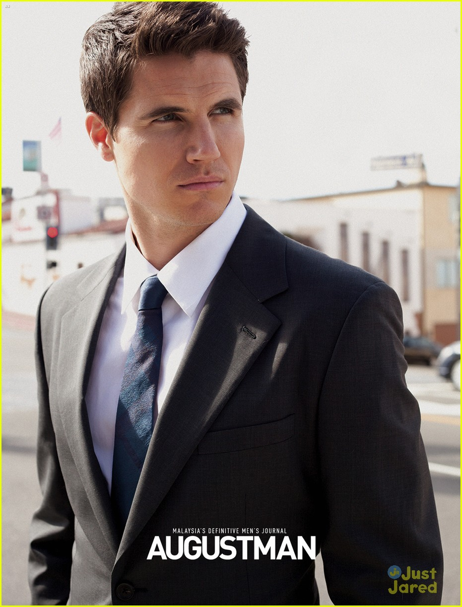 Image - Robbie Amell 017.jpg - The Tomorrow People Wiki