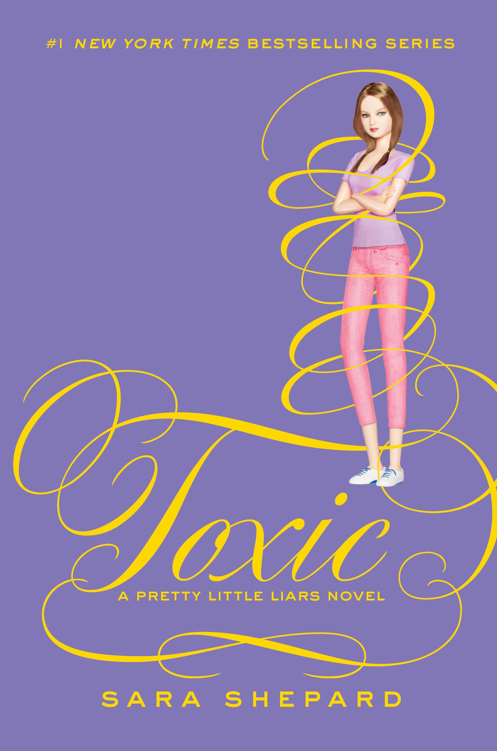 Pretty Little Liars First Book Cover : Pretty little liars book series wiki