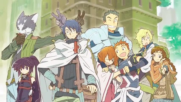 Log Horizon Log_Horizon_Anime_b14