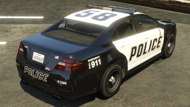 Police Cheats For Gta 4