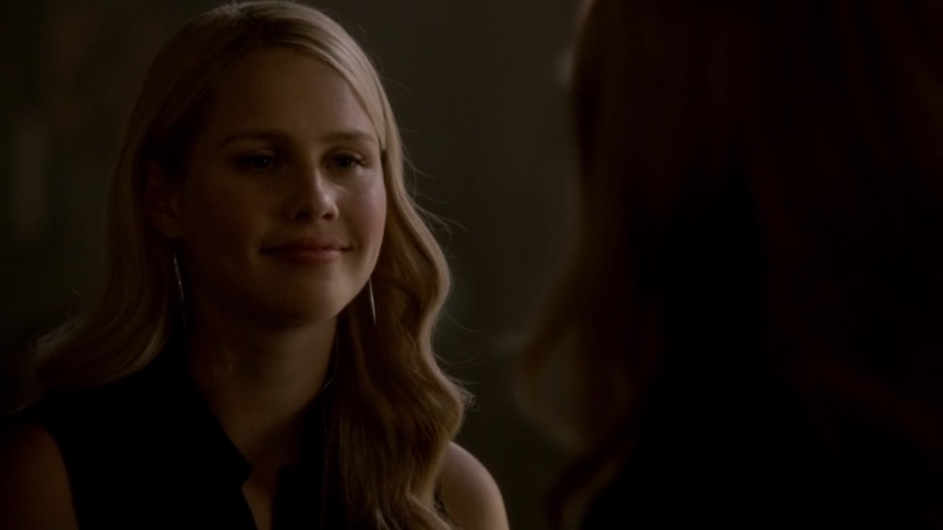 Rebekah 22 TO 1x03  Rebekah 22 TO 1...